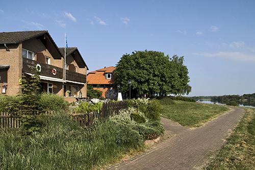 Hotel Seeblick, Gartow