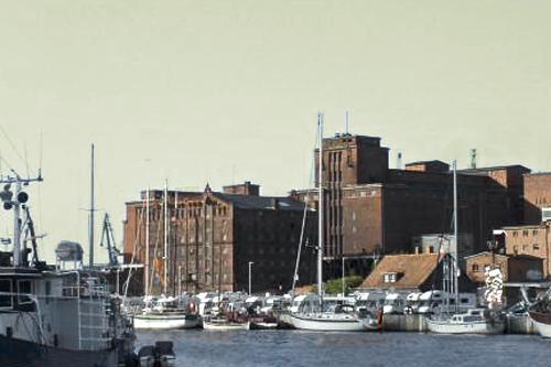Hotel Am Alten Hafen – Die Hotelkritik