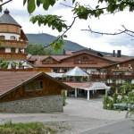 Bayerischer Hof Rimbach: Info & Hotelkritik