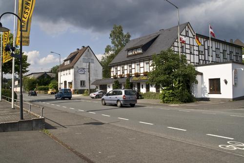 Hotel KELLER, Kreuztal