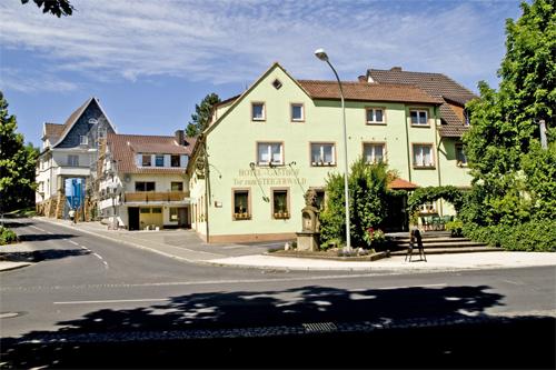 Hotel TOR ZUM STEIGERWALD – Die Hotelkritik