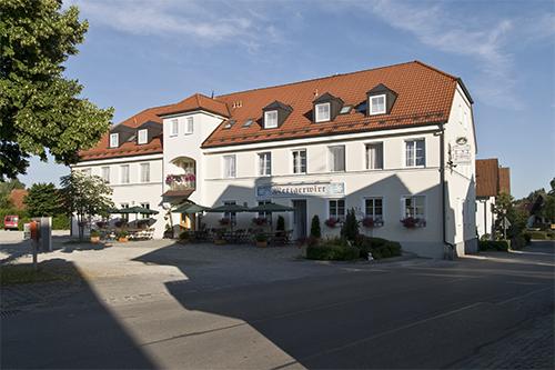 Metzgerwirt Giggenhausen: Info & Hotelkritik