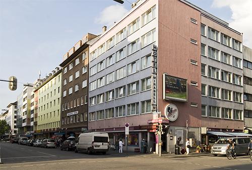 Hotel Mirabell, München