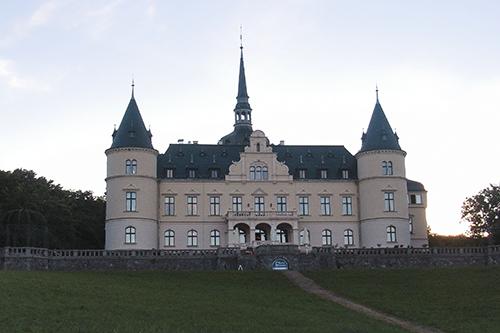 Schlosshotel Ralswiek, Ralswiek