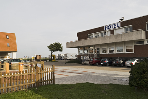 Hotel Strandhus: Info & Hotelkritik
