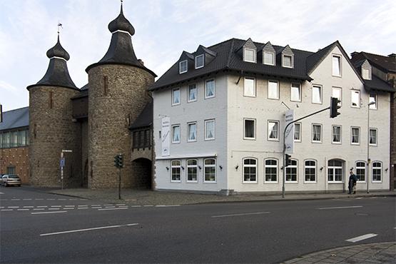 Hotel Am Hexenturm: Info & Hotelkritik
