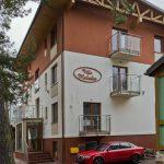 Villa Melodia in Swinoujscie, Hotelkritik