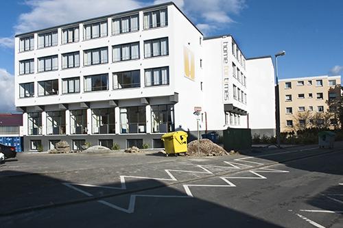 home for times Frankfurt-Oberursel, Hotelkritik