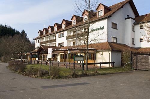 Seehotel Losheim, Hotelkritik