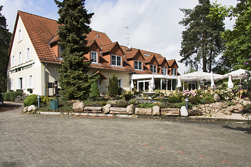 Hotel Am Werl, Bad Saarow