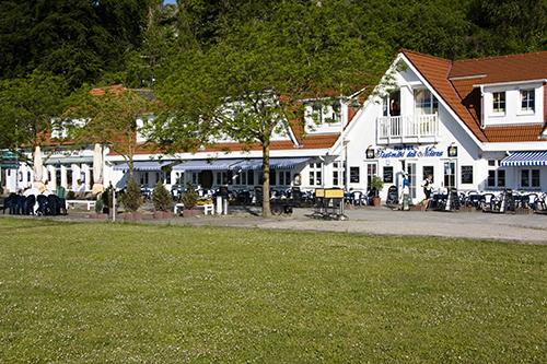 Hotel Gastmahl des Meeres in Sassnitz