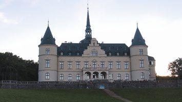 Schlosshotel Ralswiek in Ralswiek, Rügen